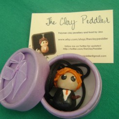 The Clay Peddler