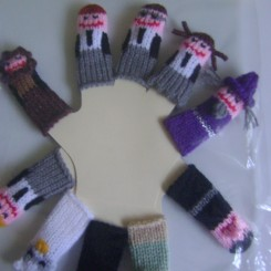 Wee Knit